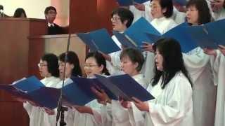 Depth of Mercy (主恩無量) w/ lyrics in English