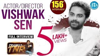 Falaknuma Das Actor/Director Vishwak Sen Exclusive Interview || Frankly With TNR #156