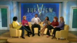 "Lebron James On The View! ""My Favorite Team To Play Against Is The L.A Lakers"""