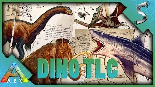 10 CREATURES IN ARK THAT DESERVE A TLC UPDATE NEW MODELS  ABILITIES - Ark Survival Evolved