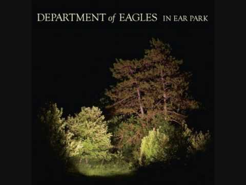 Department of Eagles - Balmy Night