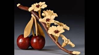 Необычные изделия из дерева. Уникальные изделия из дерева.