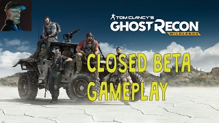 Ghost Recon Wildlands Closed Beta Gameplay #1 Gameplay | Deutsch| NeoZockt