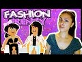 THE BEST FASHION OUTFITS!! - Roblox - Fashion Frenzy