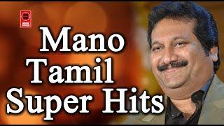 Hits Of Mano | Jingada Jinga | Mano Tamil Hit Songs | Tamil Film Songs Hits