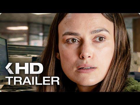 OFFICIAL SECRETS Trailer German Deutsch (2019)