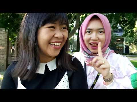 #LaughingBar Vlog 6 - [SHARING] UNSW Campus Tour - Part 1