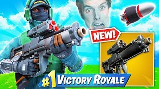 Baixar *NEW* Proximity Grenade Launcher in Fortnite! (INSANE)