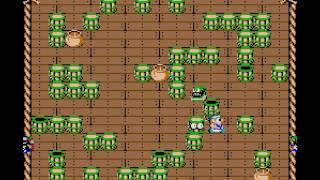 Arcade Game: Pirate Ship Higemaru (1984 Capcom)