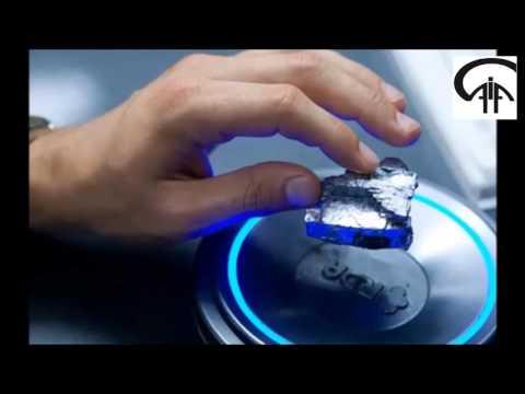 Ununpentium, el elemento 115 (vídeo programa Los Misterios de Gaia)