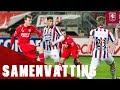 Samenvatting FC Twente - Willem II 17-03-2018