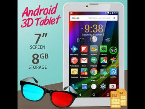 ATOUCH A7 TABLET