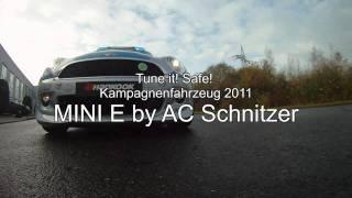 AC Schnitzer Police MINI E R56 Videos