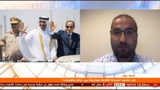 هكذا ستحاسب تركيا إدارة الإمارات على مشاريعها السلبية في المنطقة