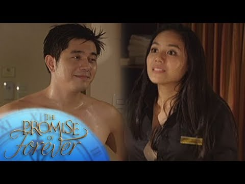 The Promise of Forever: Emil catches Sophia inside his room | EP 6