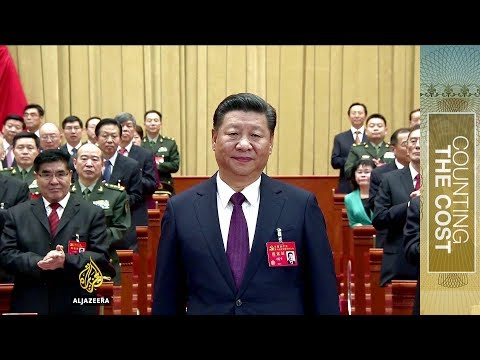 Counting the Cost - China 2.0: Xi Jinping and the PRC's economic future - Counting the Cost