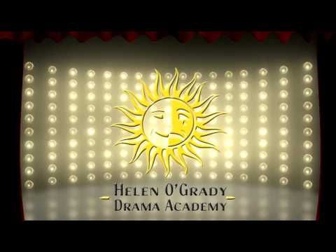 Helen O'Grady Drama Academy @ Mombasa, Kenya.