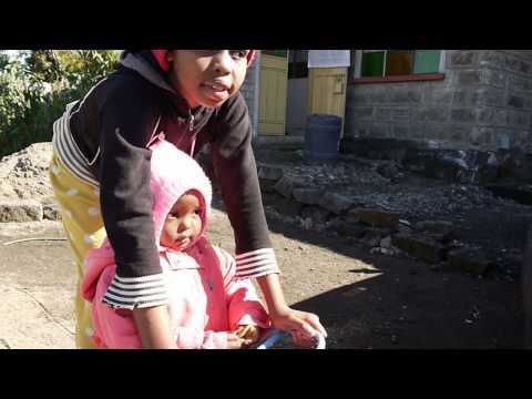 Mwendwa Mugure's Trip to Bogoria