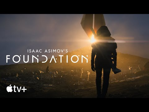 Isaac Asimov's Foundation – Bande-annonce 2 | Apple TV+