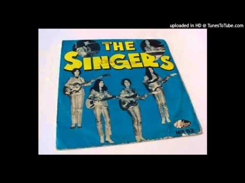 The Singers - Oh Tuhan (1968)