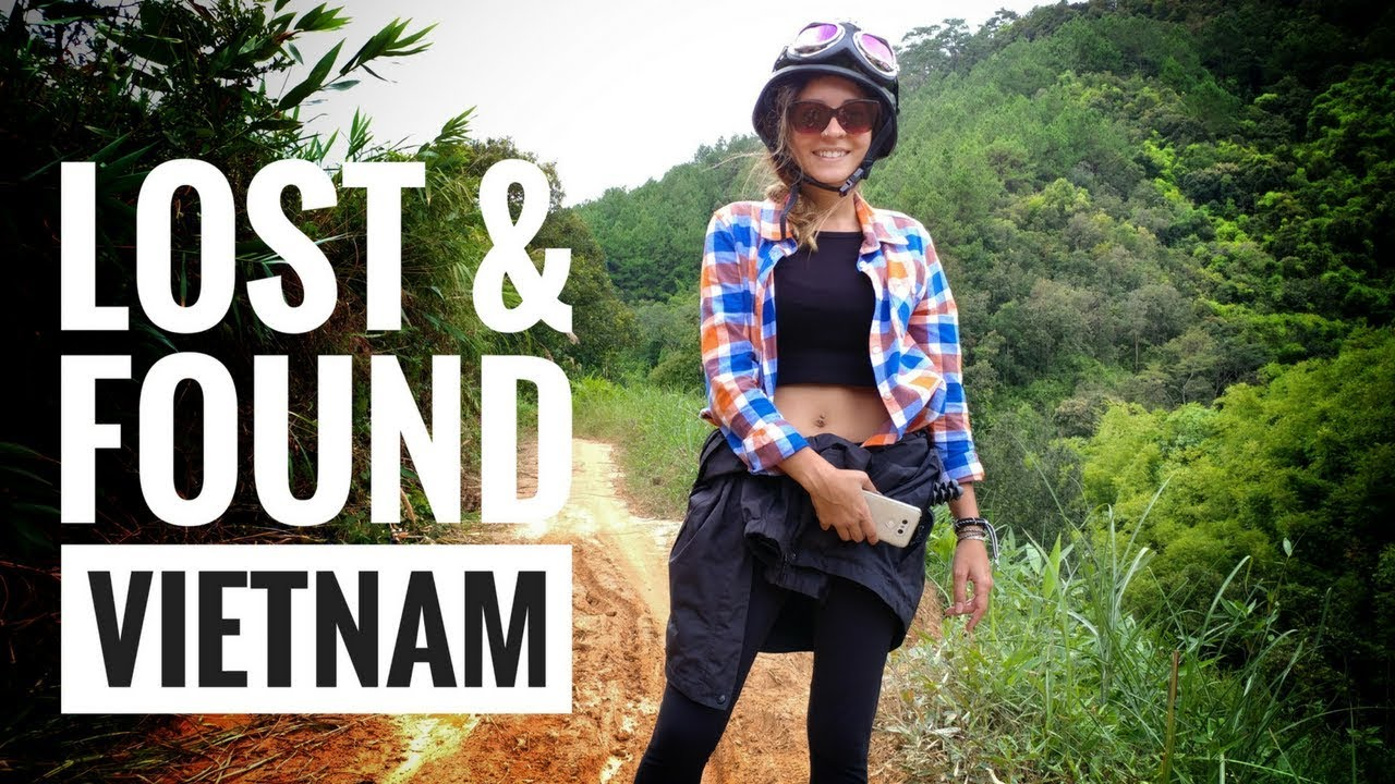 Vietnam Motorbike Trip | Adventure between Da Lat & Buon Ma Thuot