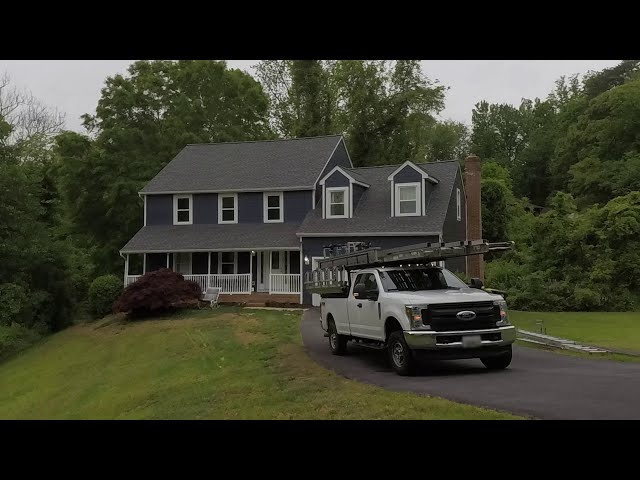 Peak Remodeling | December 2020 | James Hardie Siding