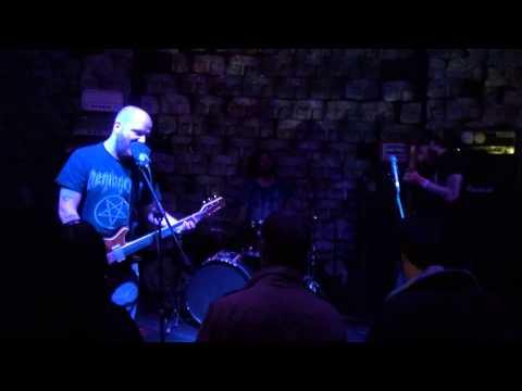 Dresden/Leningrad - Live in Capella Club 27.03.2015