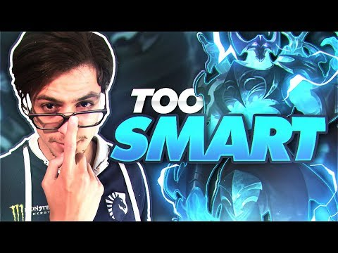 LL STYLISH | I'M TOO SMART FOR THIS GAME!