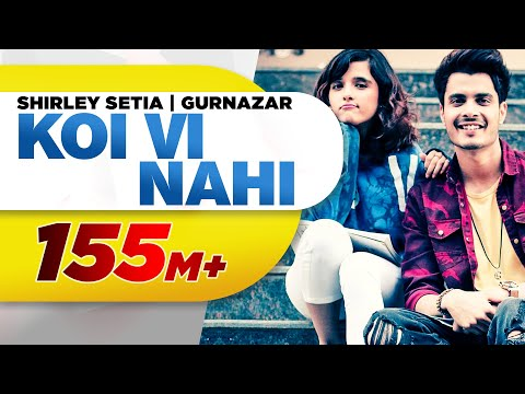 Mix - Koi Vi Nahi (Full Video) | Shirley Setia | Gurnazar | Rajat Nagpal Latest Songs 2018 | Speed Records