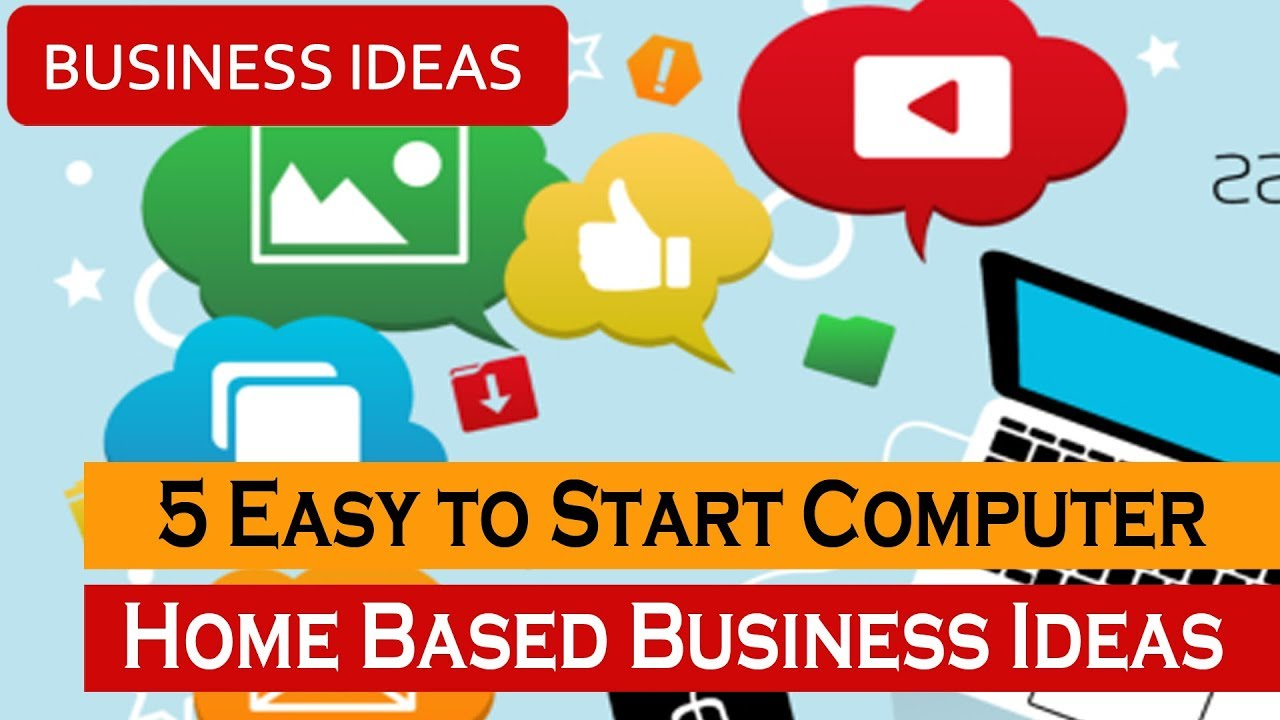 COMPUTER BUSINESS IDEAS DOWNLOAD
