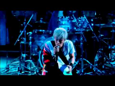 SPYAIR - Samurai Heart (Some Like It Hot!!) - GINTAMA GINMAKU ZENYA MATSURI 2013 -