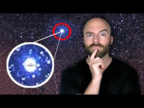 10 Most Mysterious Objects Found in Space