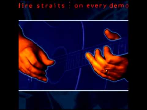 Dire Straits - Heavy Fuel (demo)
