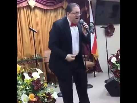 Merecedor de Alabanza!Hno Benito Santiago