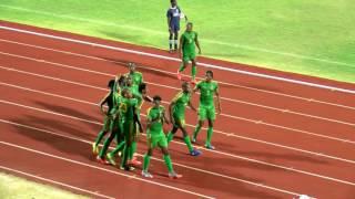 Game Highlights - T&T vs Grenada International Friendly