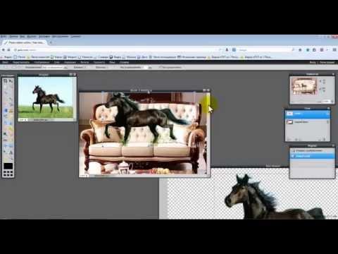 Фото редактор онлайн, эффекты для фото, фоторедактор