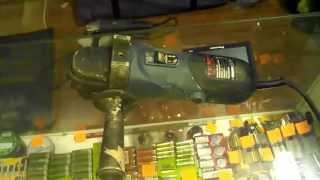 Углошлифовальная машина ТЕМП МШУ-850-125. Обзор инструмента