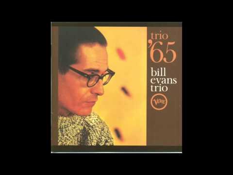 Bill Evans - Trio 65 (1965 Album)