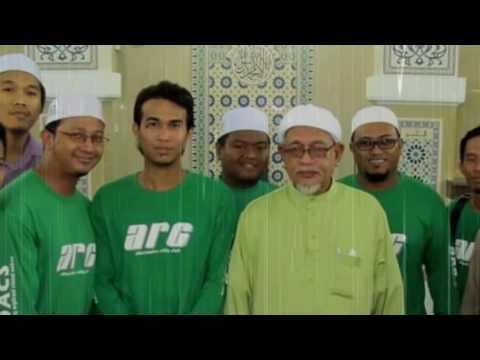 Pemergian Runner Haraki Pahang