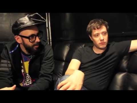 Kids Interview Bands - OK Go