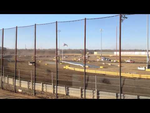New Egypt Speedway  4/4/15