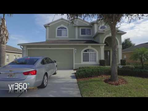 The Shire at West Haven Luxury 5 Bedroom Orlando Villa ID 979 on VR360homes