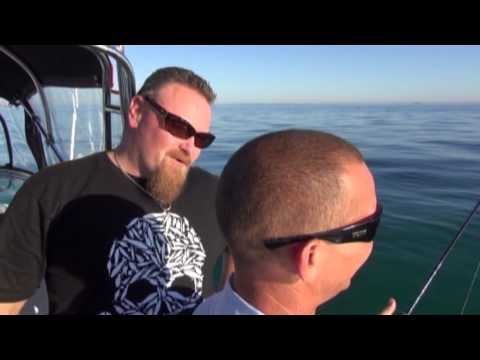 FISHING PORT PHILLIP BAY
