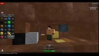 minage game in roblox