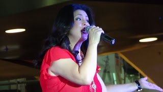 REGINE VELASQUEZ - Till They Take My Heart Away (Regine Series Mall Tour: Robinsons Magnolia)