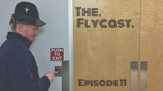 Careers Ruined & Depression (The Flycast #011)