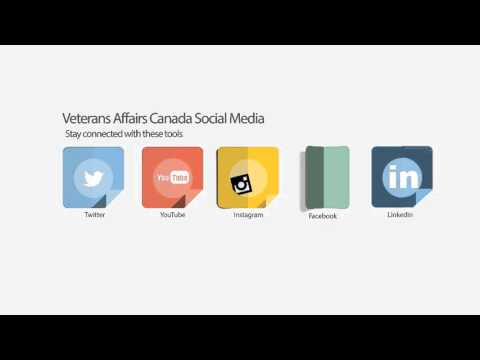 Veterans Affairs Canada Services