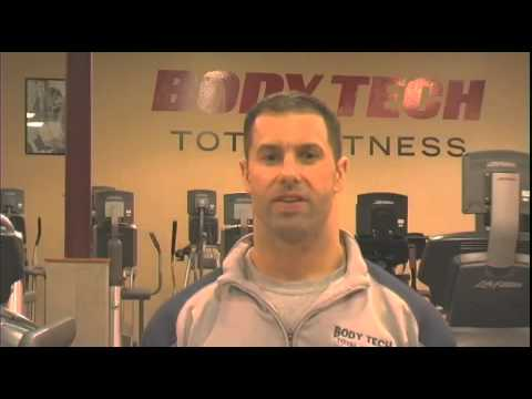 Health Clubs Mokena IL | Body Tech Total Fitness
