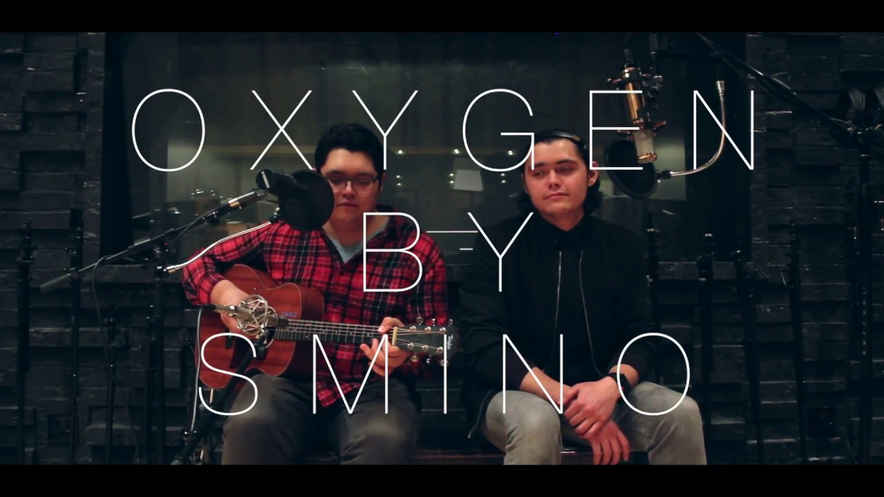 Oxygen Cover Youtube