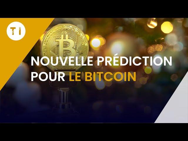 Un graphique peu connu pour le bitcoin (prédiction 2021-2022)